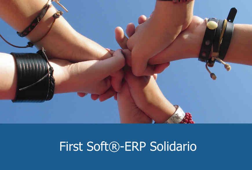 FirstSoft® Solidario